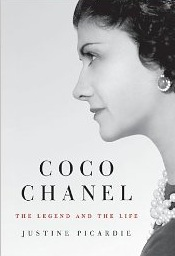 Coco Chanel The legend & The Life Justine Picardie book review