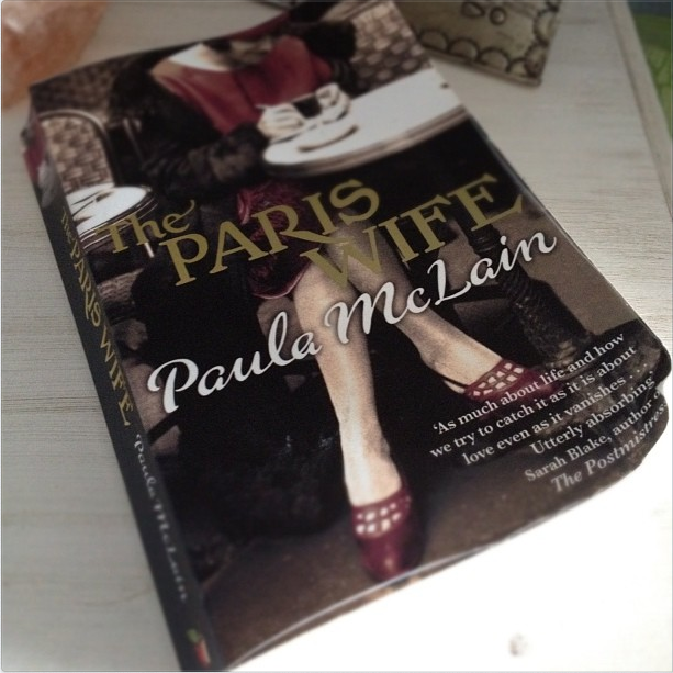 Paris Wife Review - Danielle Raine