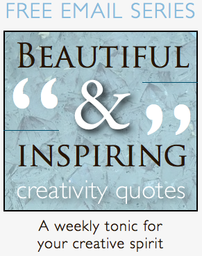 Creativity quotes danielle raine