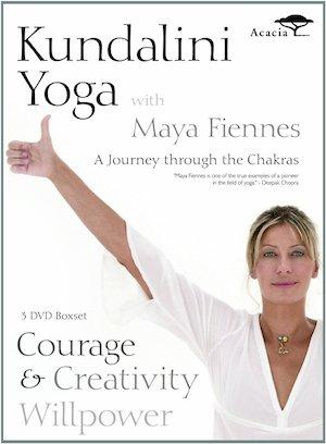 Kundaline yoga maya fiennes 123