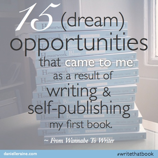 15 dream opportunities