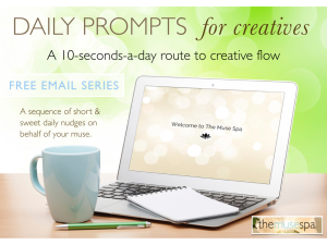 Daily Prompts creatives