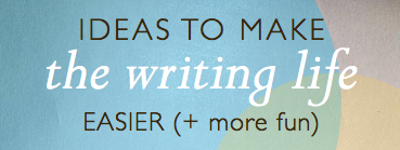 writing life easier
