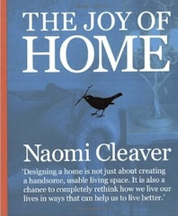 the joy of home by naomi cleaver