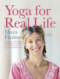 yoga Maya Fiennes review