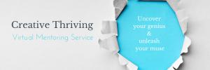 creative thriving virtual mentoring service