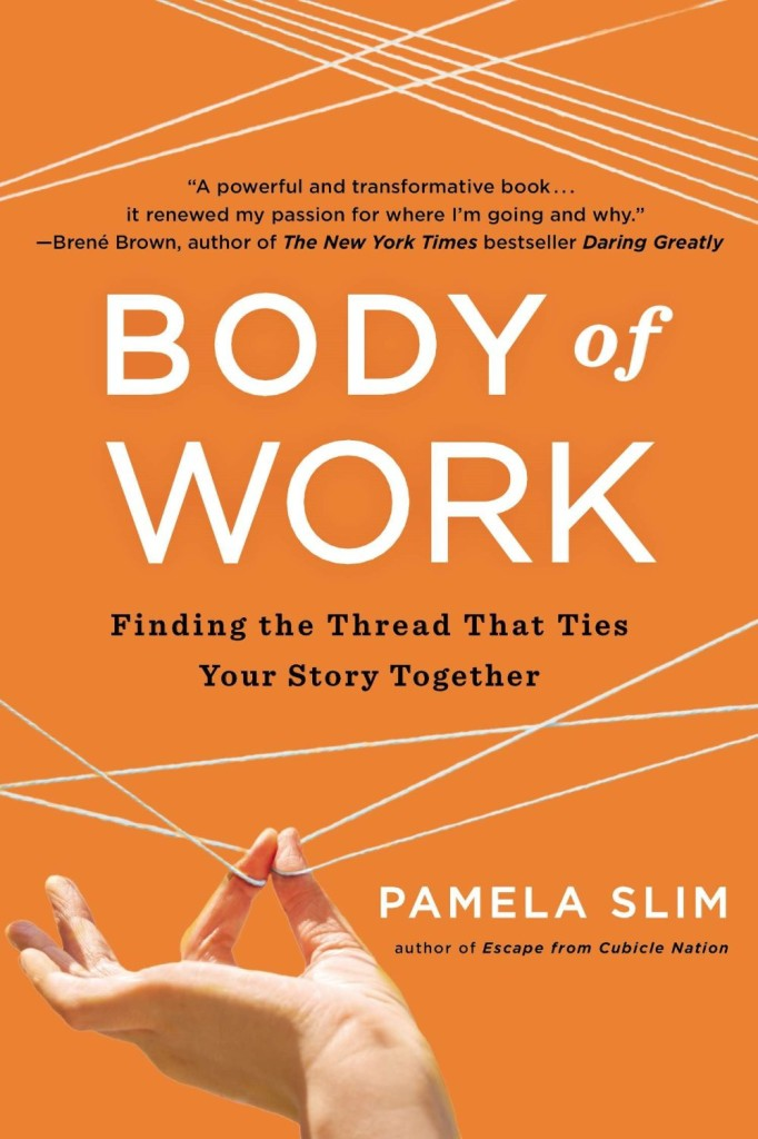 body of work pamela slim
