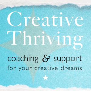 Creative Thriving sq