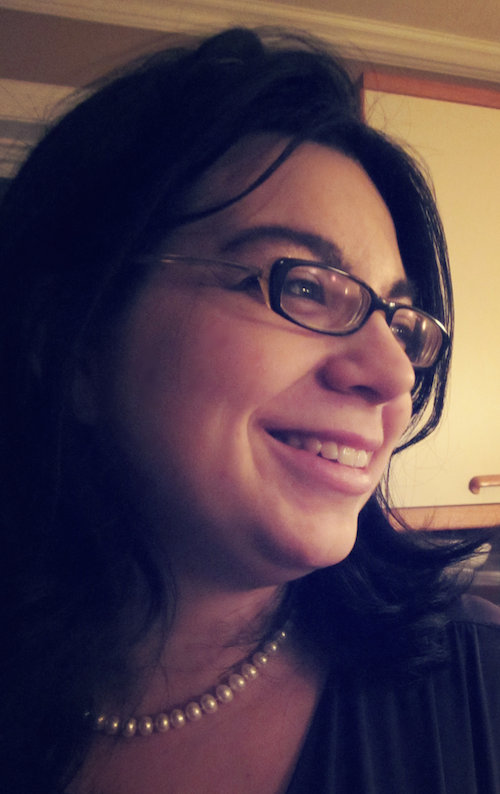 Mylene Deveau Profile Picture small