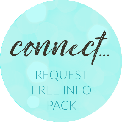 request email coaching info pack button