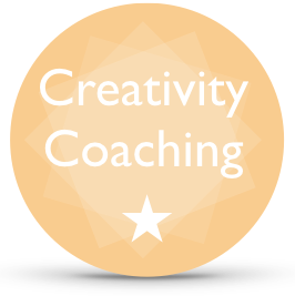 creativity coaching danielle raine