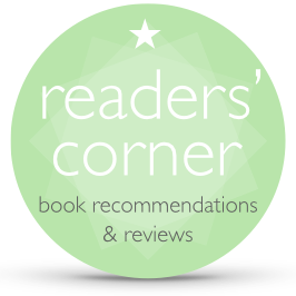 readers corner book reviews