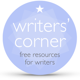 writers corner free resources for writers