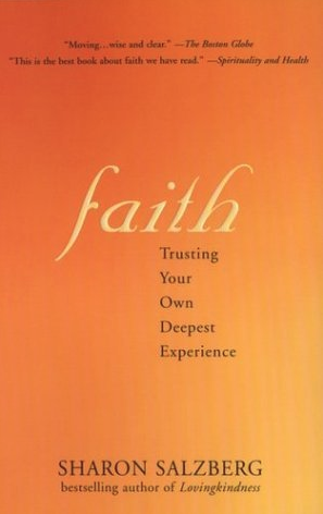 Faith Sharon Salzberg