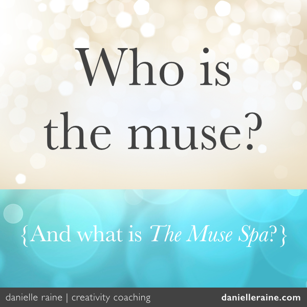 Who is the muse