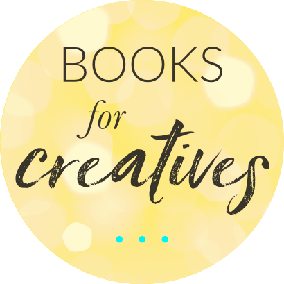 books for creatives email series