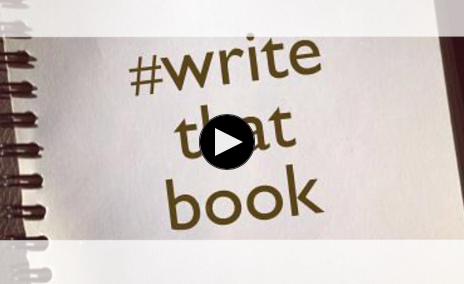 write that book email series