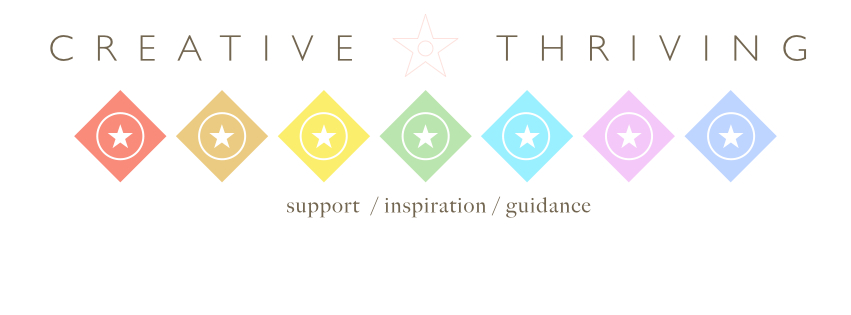 Creative Thriving FB group header.001