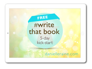 write that book 5 day ipad