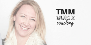 TMM Quick Coaching Banner