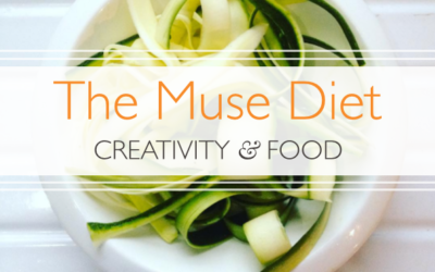Creativity &…food? Introducing: The Muse Diet