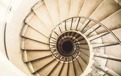 Success is inevitable: The creative power of ideas