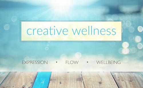creative wellness danielle raine