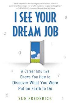 i see your dream job numerology book sue frederick