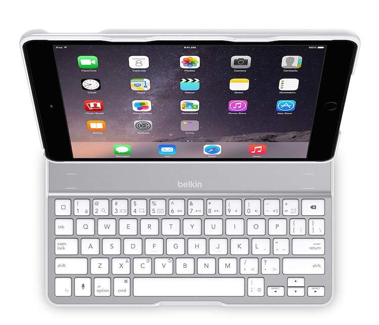 belkin qode ultimate keyboard case ipad air 2
