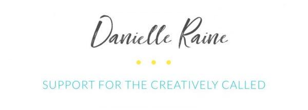 Danielle Raine | Creativity Coaching