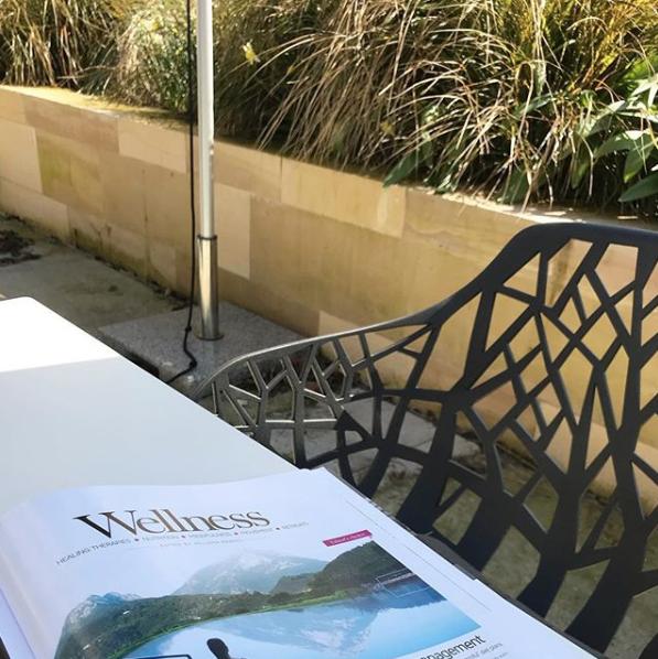 rudding park spa wellness magazine al fresco luncg