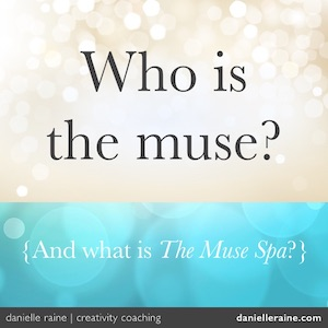 Who-is-the-muse what is the muse spa