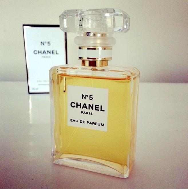chanel no 5 paris eau de parfum iconic perfume bottle brand