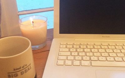 On becoming a blogger: 10 Lessons from 10 Years of Blogging