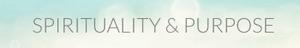 spirituality & purpose blog category