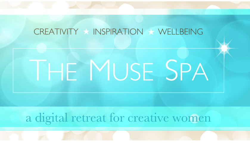 welcome to the muse spa