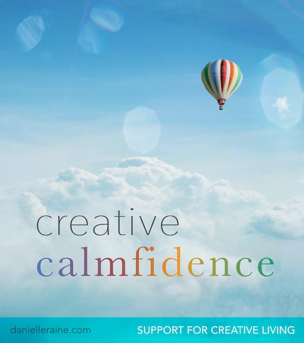 what happens when joy is your creative director danielle raine creativity coaching blog