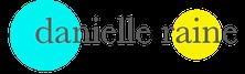 danielle raine creativity coaching blog logo 2021