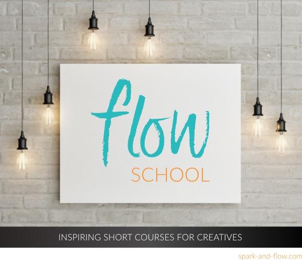 flow school short course for creatives